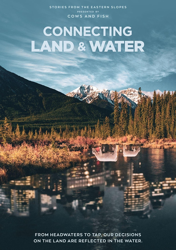 Connecting Land and Water image