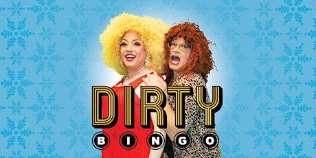 Dirty Bingo: March 2021 tickets