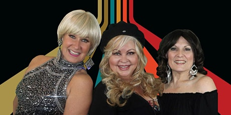Lady Legends of the 70s tickets