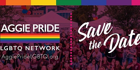 Virtual Kick Off Mixer/Happy Hour - Aggie Pride LGBTQ+ Reunion Weekend tickets