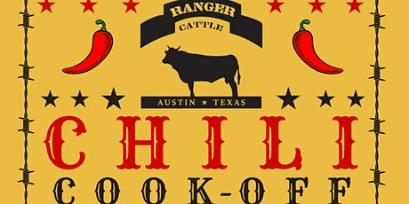 RANGER CATTLE CHILI FEST tickets