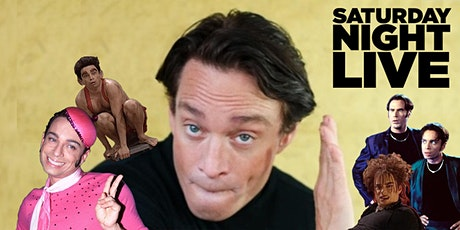 Headline Comedy Outside! Dinner With Chris Kattan! tickets