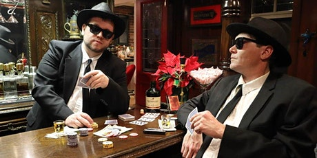 """The Blues Brothers """"On A Mission From God"""" tickets"""