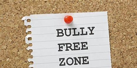 Bully Prevention Workshop for Parents & Children (ages 8-12) tickets