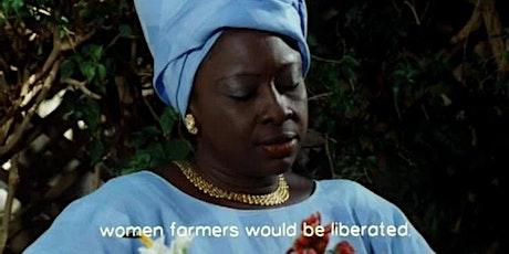 Virtual Cinema: Faat Kiné by Ousmane Sembene, 2001, 120 min. tickets