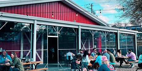 Brunch Market at The Honeysuckle at Lakewood tickets