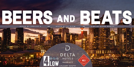 Beers & Beats | Reverse Happy Hour with Kylee Roman & DJ 4Low! tickets