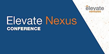 Elevate Nexus 2021 Conference tickets