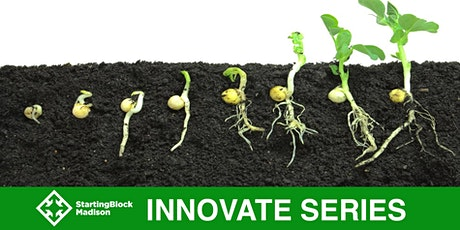 StartingBlock Innovate series: Seedlinked and the future of agriculture tickets