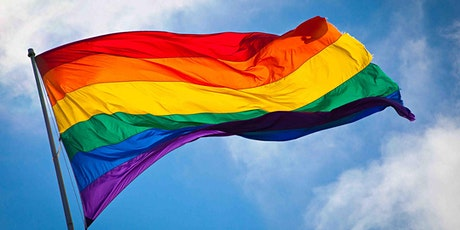 Empower Hour! Pride Month Virtual Dance Party tickets