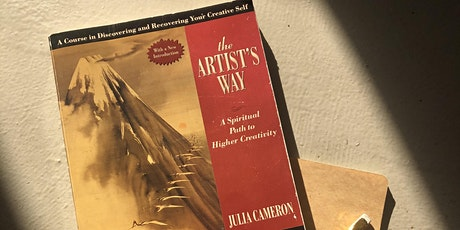 The Artist's Way Study Group tickets