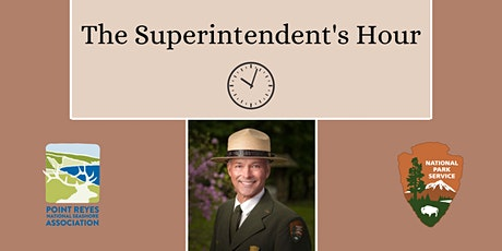 The Superintendent's Hour tickets