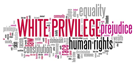 White Privilege 101 tickets