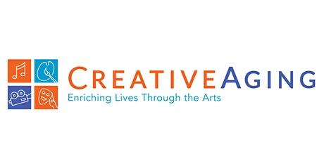 Creative Aging's Senior Studio:  Abstract Painting with Sarah Nowlin tickets