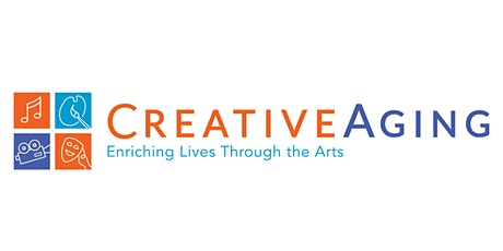 Creative Aging's Senior Studio:  Creative Writing with Elaine Blanchard ingressos