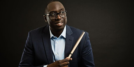 Performing Live: Larnell Lewis tickets