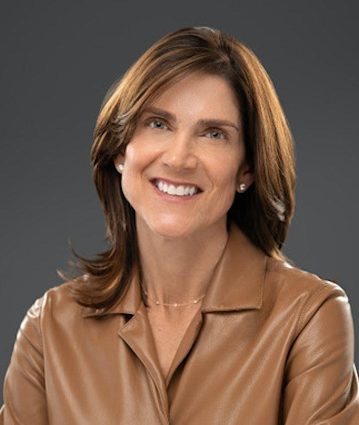 The Summit Speakers Series – Michele Litt, Volunteer to Professional image