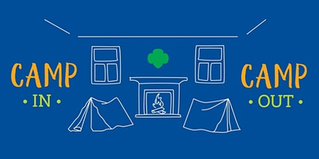 Camp In Campout with Girl Scouts of Oregon and Southwest Washington tickets