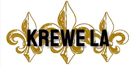 KREWE LA Fundraising Ball tickets