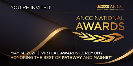 2021 ANCC National Awards Virtual Event tickets