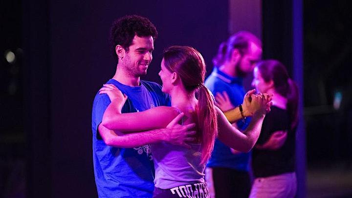 Medibank Feel Good Program - Ballroom Dancing image
