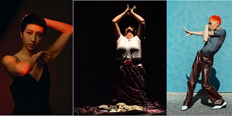 Re-Centering/Margins: Creative Residency culminating dance showings tickets