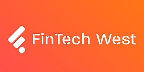 FinTech West Webinar tickets