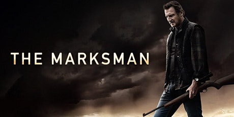The Marksman tickets