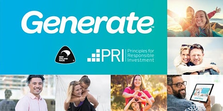 """Generate """"Advice online"""" Roadshow (Auckland - North) tickets"""