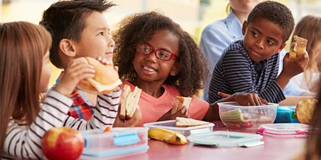 How  Nutrition Can  Play Into Your Child's Behavior tickets