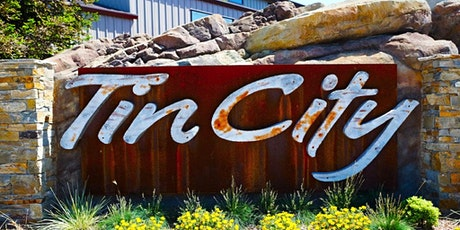Tin City Party - Paso Robles tickets