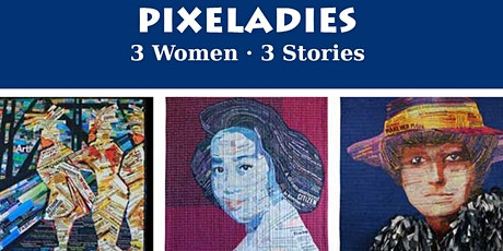 Quilt Guild Meeting with guest speakers the Pixeladies tickets