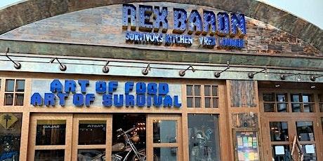 Biz To Biz Networking at Rex Baron of Boca Raton tickets