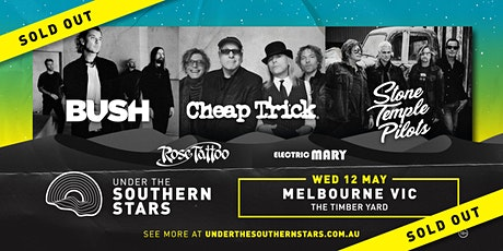 Under The Southern Stars - The Timber Yard Port Melbourne tickets