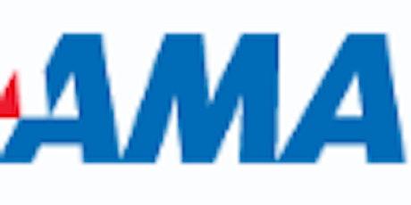 D.I.V.A. of Dialog™ Facilitates AMA Women's Leadership Certificate Program tickets