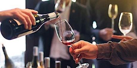 Wine 101  Class tickets