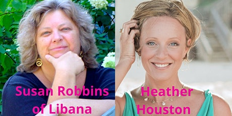 Sisters in Harmony Global with Susan Robbins of Libana tickets
