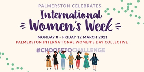 International Women's Day Exhibition and Launch tickets