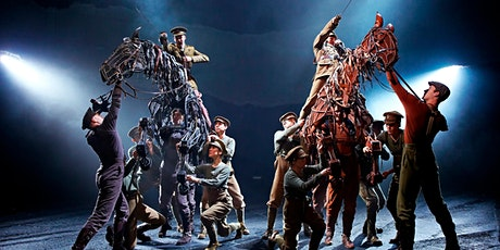 NT Live: War Horse tickets