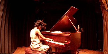 DC Jazz Festival Education - Master Class: Piano As A Secondary Instrument tickets