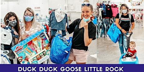 Duck Duck Goose Little Rock - Spring/Summer '21 tickets
