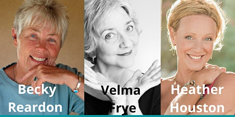 Sisters in Harmony Global with Becky Reardon and Velma Frye tickets