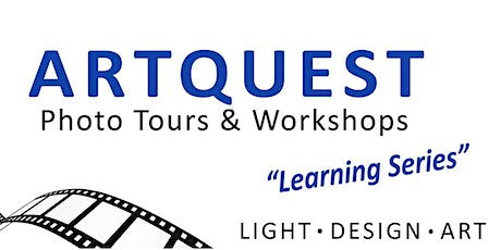 ArtQuest Mini Series - Montages/Multiple Exposures tickets