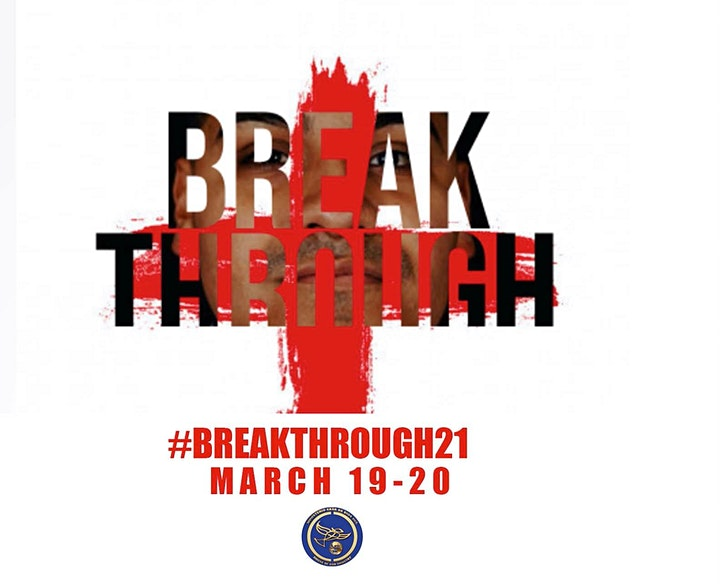 Breakthrough Conference image