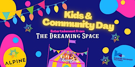 Kids and Community Day - Bright tickets
