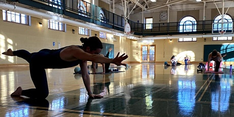 Rise and Shine with Barre3: Community Free Sunday Morning Classes! tickets