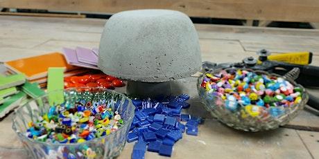 Magical Mosaic Mushroom Workshop tickets