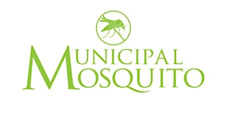 2021 North Texas Mosquito Education Seminar tickets
