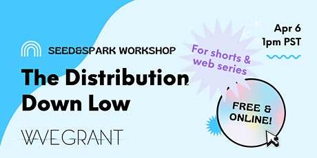 Shorts Distribution Down Low tickets