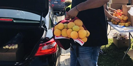 #Food4Thought Produce Pickup/ Distribucion de Comida tickets